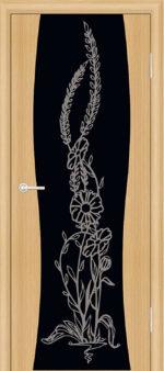 Сириус полное стойки ваза с рисунком
