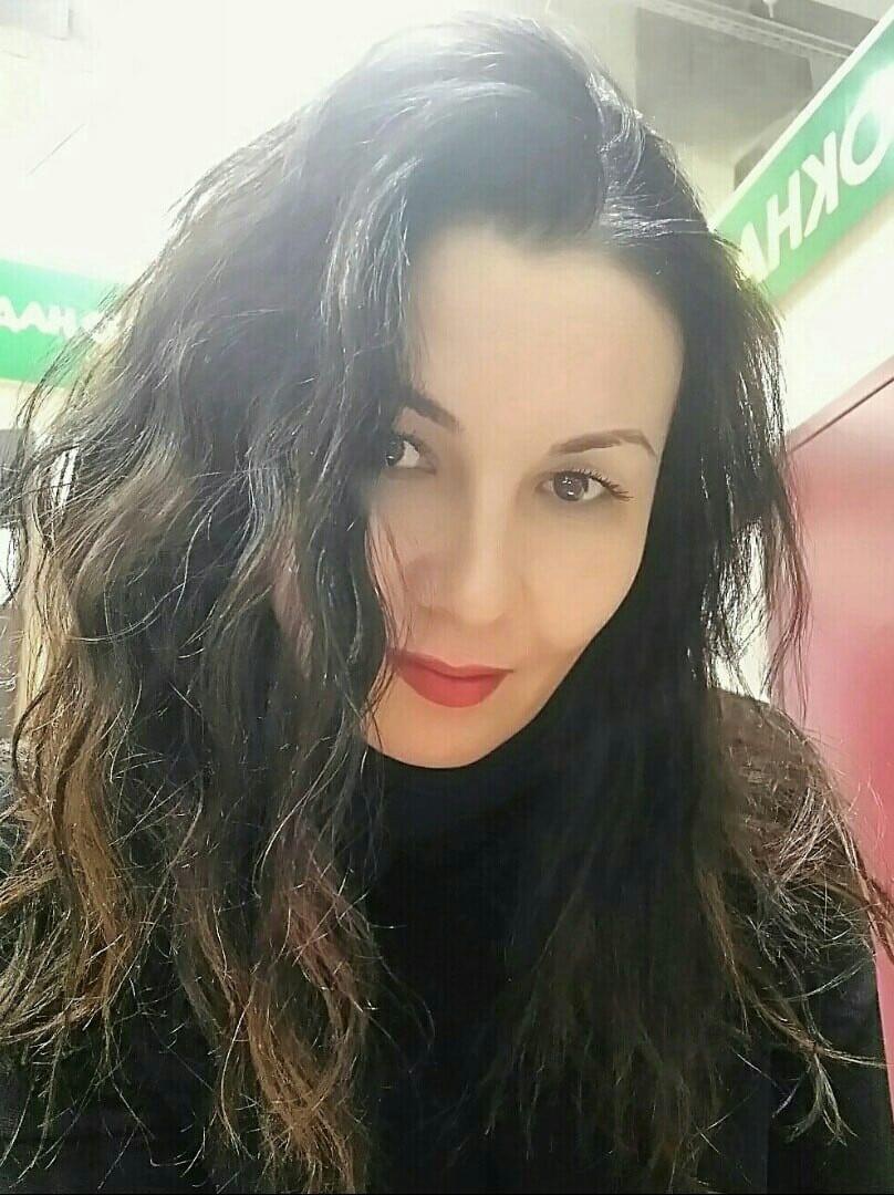 Наталья Квасова