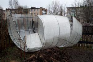 Ураган-Лихославль-теплица